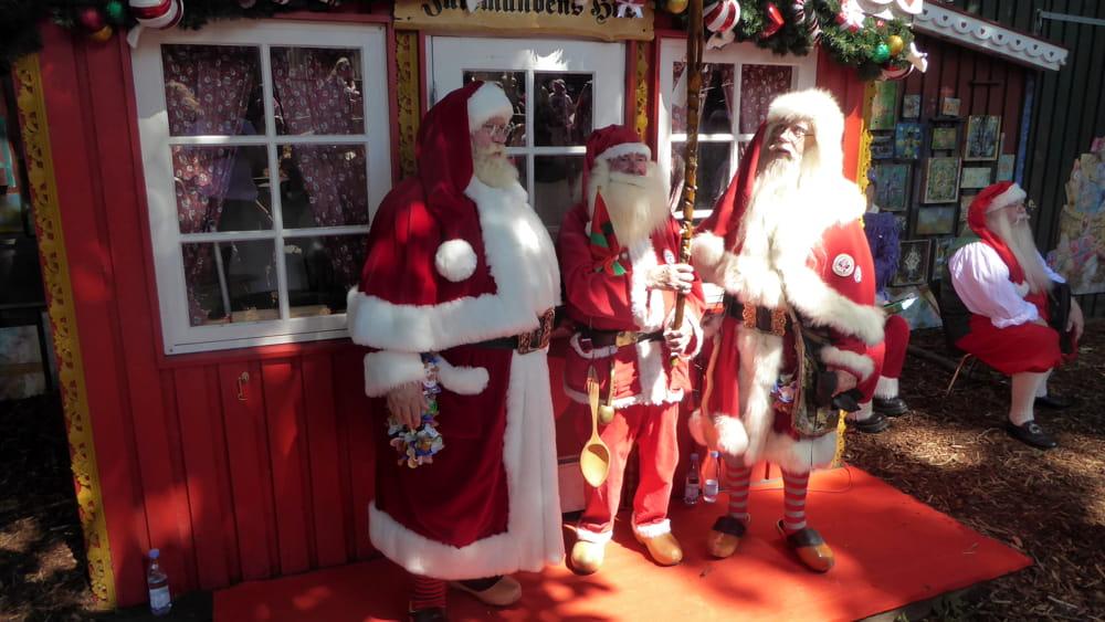 Babbo Natale Casa.Casa Di Babbo Natale Alla Villa Bagatti Valsecchi Dal 23 Novembre All 1 Dicembre Eventi A Monza