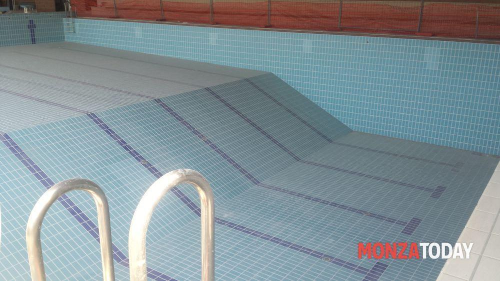 Brugherio apertura piscina comunale 18 luglio 2015 - Piscina lentate sul seveso ...