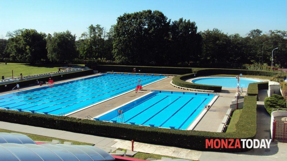 Seregno biglietti per la piscina gratis ai ragazzi for Piscina arcore