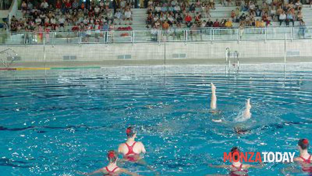 Monza riapertura centro sportivo nei legionella for Piscina limbiate