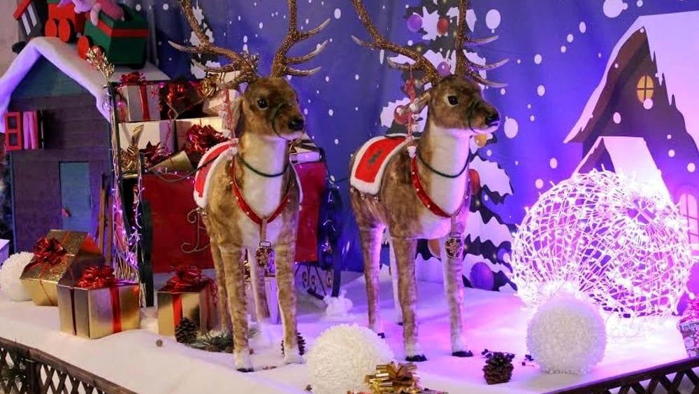 Abitazione Di Babbo Natale.Cantu Casa Di Babbo Natale Eventi A Monza