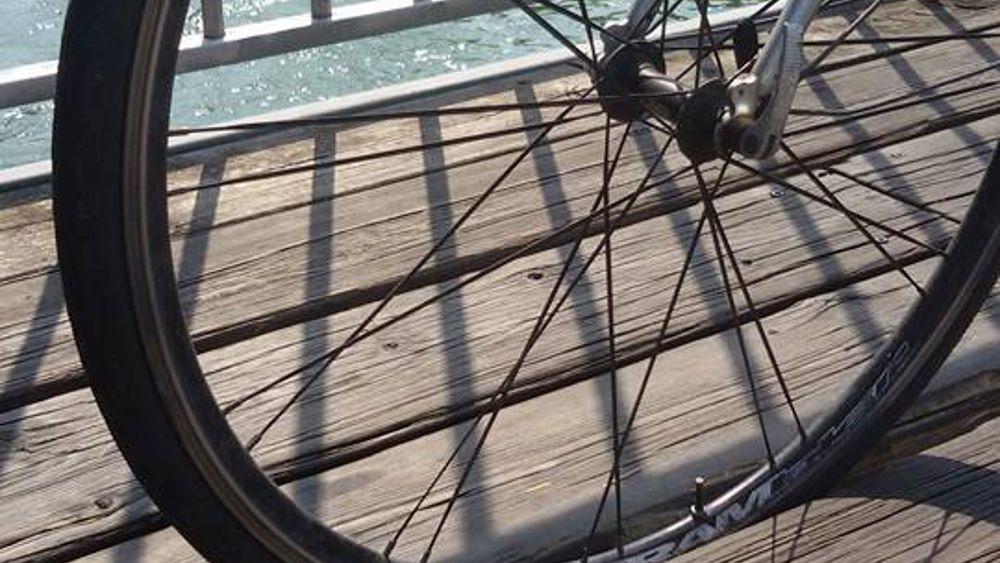 Monza le assi di legno pericolose sulla pista ciclabile del villoresi lettera all 39 assessore - Assi vimercate piastrelle ...