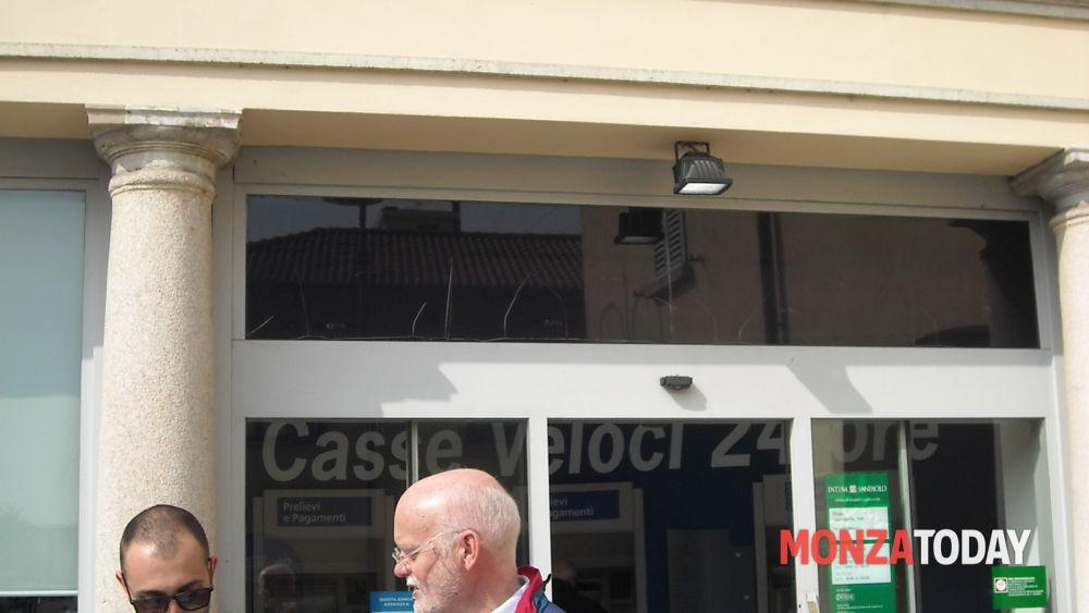concorezzo stop alle banche che distruggono il territorio