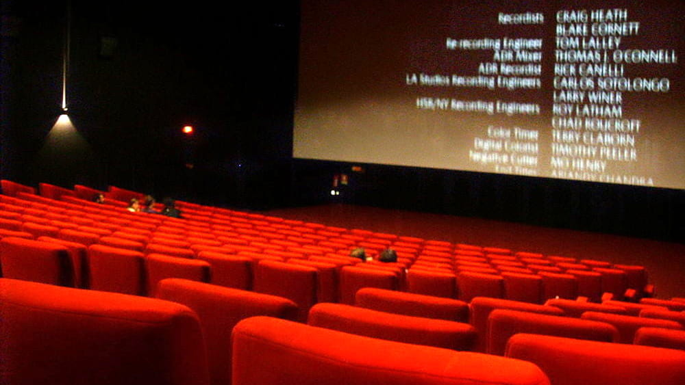 Monza Cinema 32