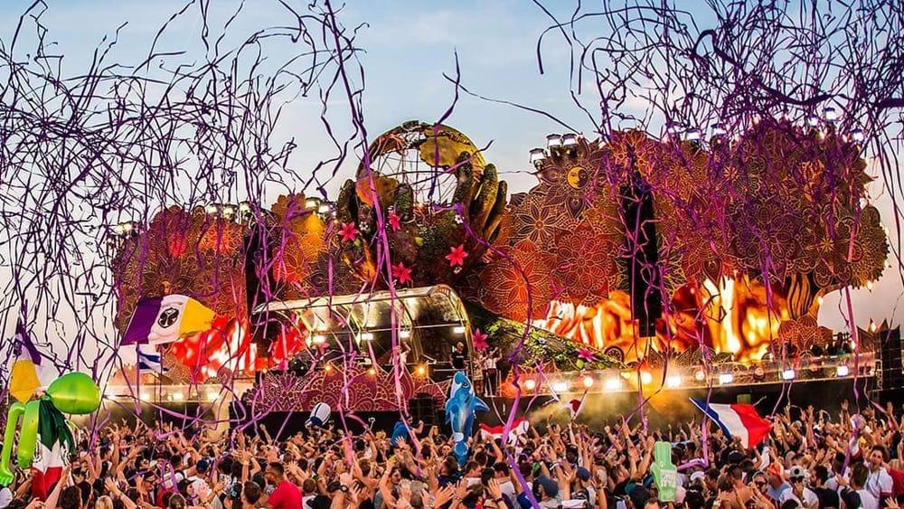 Tomorrowland a monza come arrivare orari for Bricoman carate brianza orari