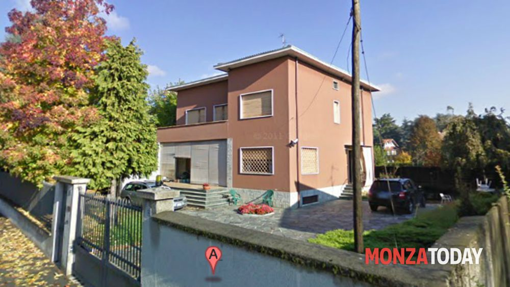 Villa S R L Gioelleria