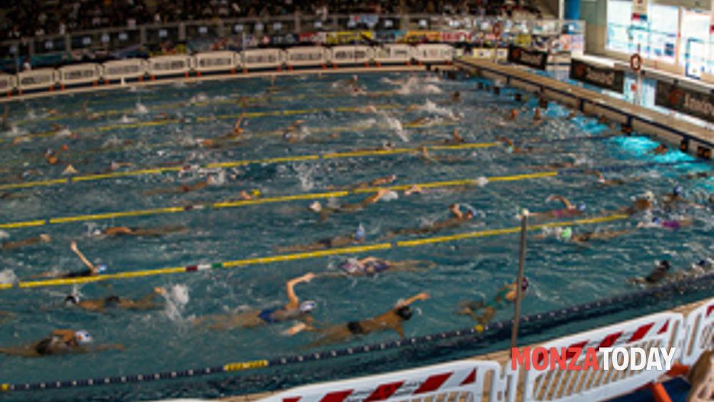 Monza lavori alla piscina pia grande di monza accordo for Piscina limbiate