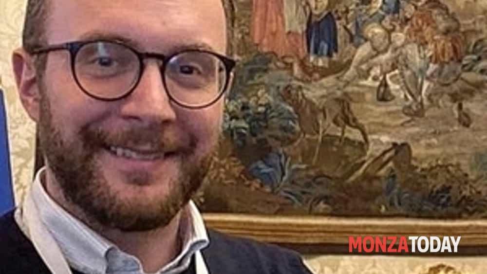 Lettera preside collegio Bianconi Monza