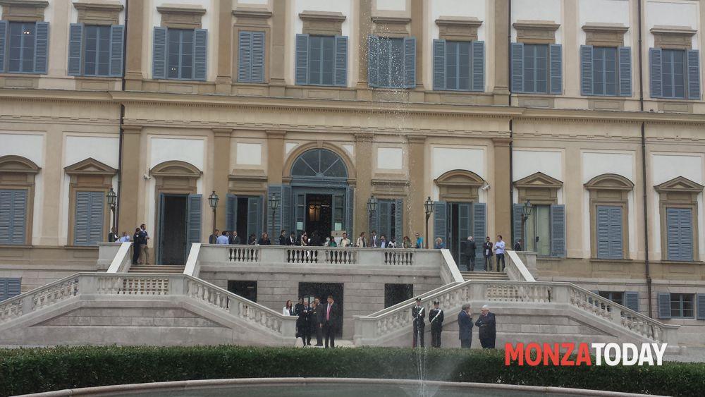 La Villa Reale restaurata apre al pubblico con visite gratuite