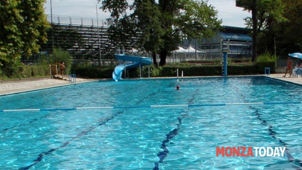 Monza piscine gratis per gli over 65 ad agosto for Piscina arcore