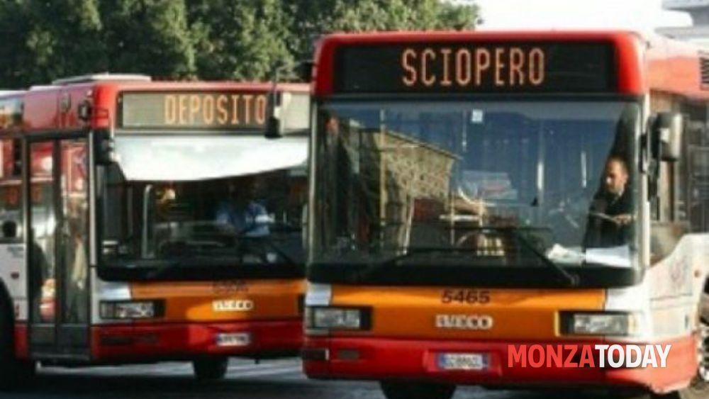 Sciopero mezzi pubblici 24 ottobre 2014 orari for Bricoman carate brianza orari