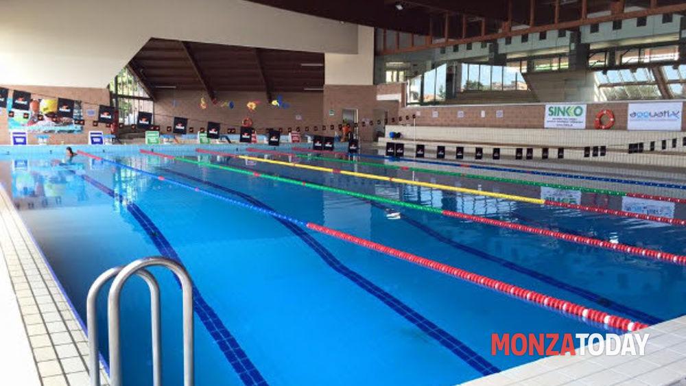 Brugherio piscina e spa gratis per il festival del - Piscina lentate sul seveso ...