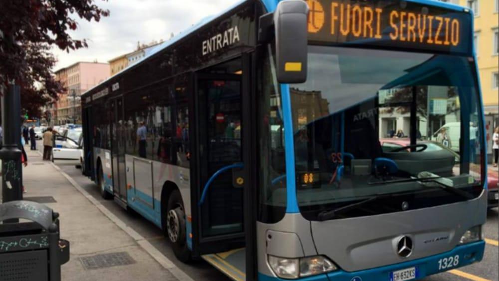 Bus Stazione Monza Villa Reale