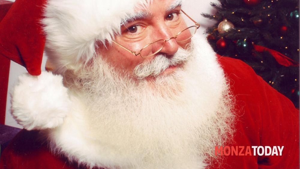 Babbo Natale Wikipedia.Babbo Natale Ciccione Ubriacone Villasanta Don Mazzoleni
