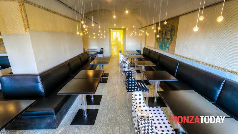 Monza aperitivo a le cucine di villa reale venerd 11 - Centro cucine usmate ...